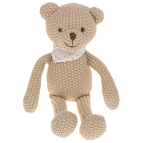 Doodles Crochet - Tommy Ted