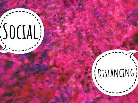 Social Distancing and why you need to take it seriously