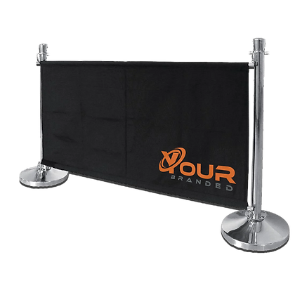 YB Cafe Dividers