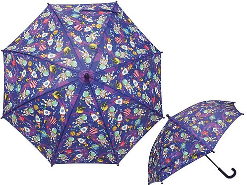 Little Stars Spaceman Umbrella