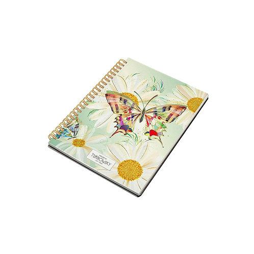 House of Turnoksy Notebook