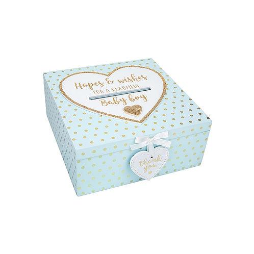 Hopes & Wishes Baby Box