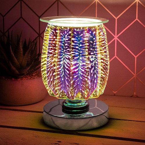 DESIRE AROMA RIDGED LAMP BURST