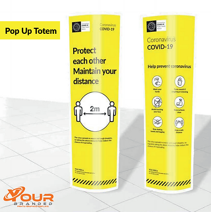 Pop-up Totum