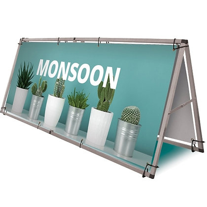 YB The Monsoon Outdoor A-frame