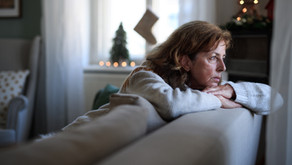 Supporting someone who may be struggling this Christmas