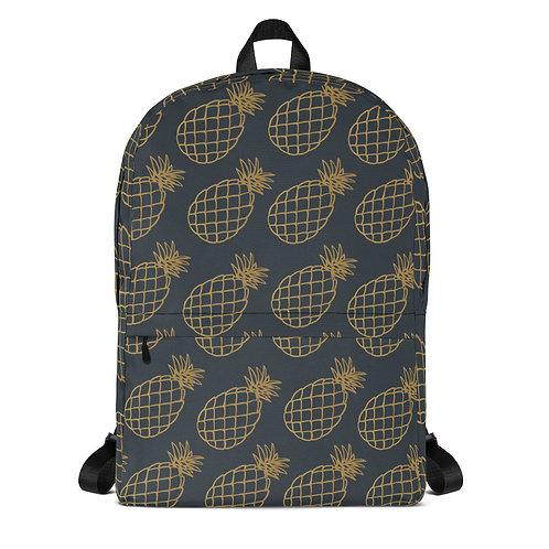 Juna Pineapple Backpack