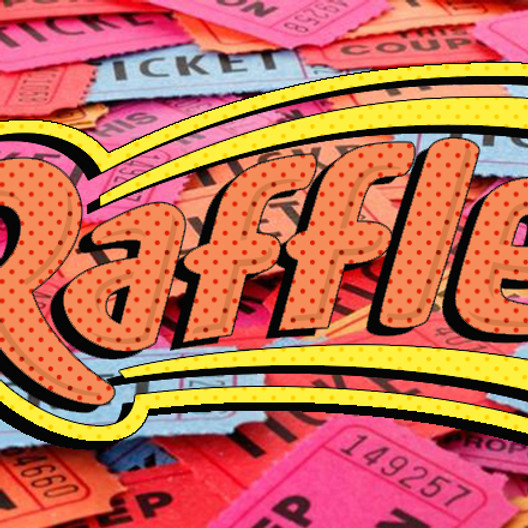 Kerry Foods - Valentines Day Raffle