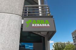 Abra Sign