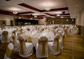 Wedding - The Brent Suite