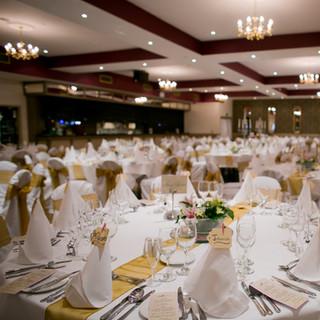Weddings at Hotel Curracloe