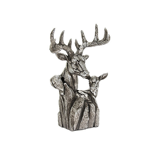 Natural World Collection - Deer Bust