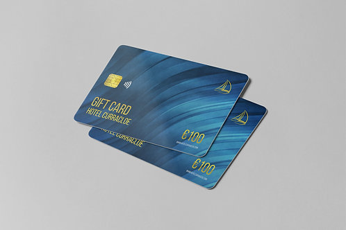 €100 Gift Card