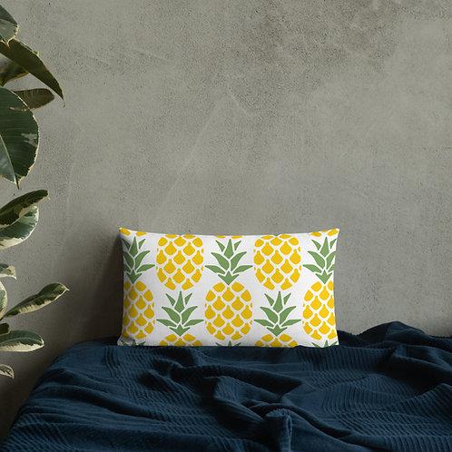 Premium Pineapple Pillow