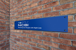 NCBI Sign