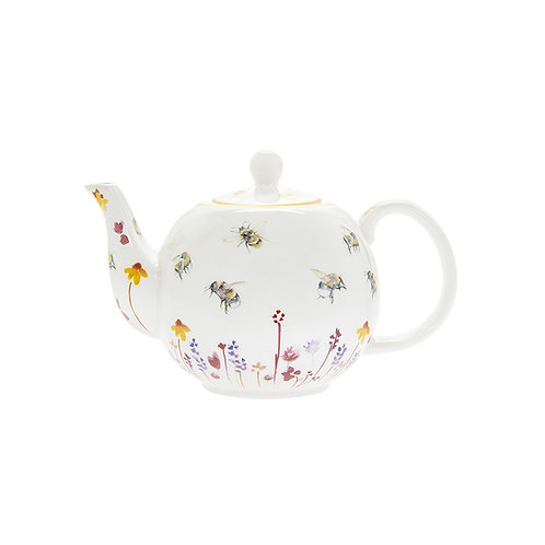 Busy Bee Teapot