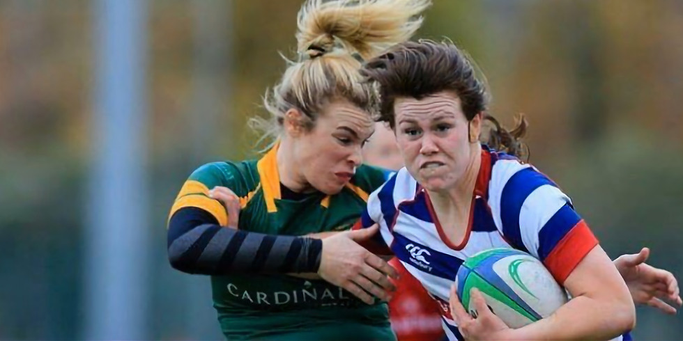 Rugby Workshop with Leinster Star Caoimhe Molloy