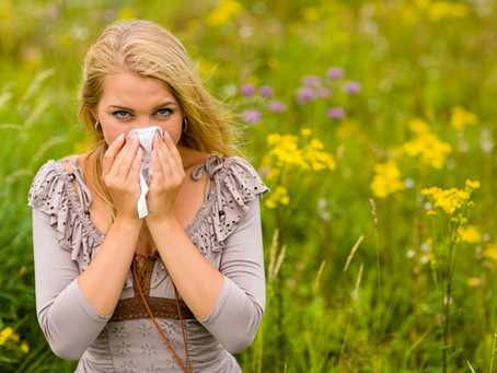 La toux et le rhume (en cas d'agression du vent froid externe)