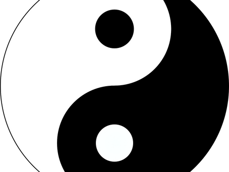 Yin et Yang en médecine traditionnelle chinoise