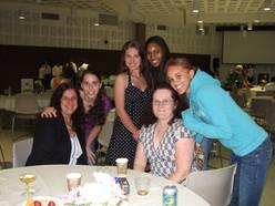 Galawith Damaris and classmates.JPG