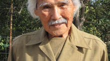 Veteran Honored at 2003 Nisei Project Passes Away