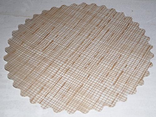 Velo plastico - Confezione da 25 pezzi