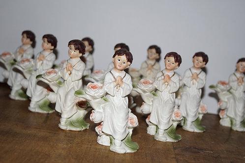 Bambino in preghiera - Stock 10 pezzi: