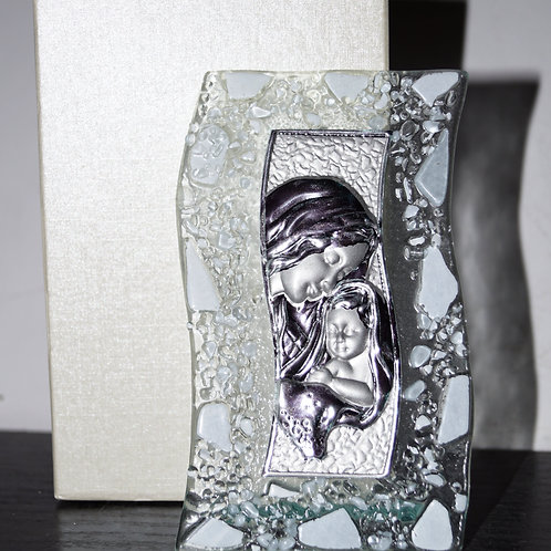 Icona Maternitá - Stock 4 pezzi: