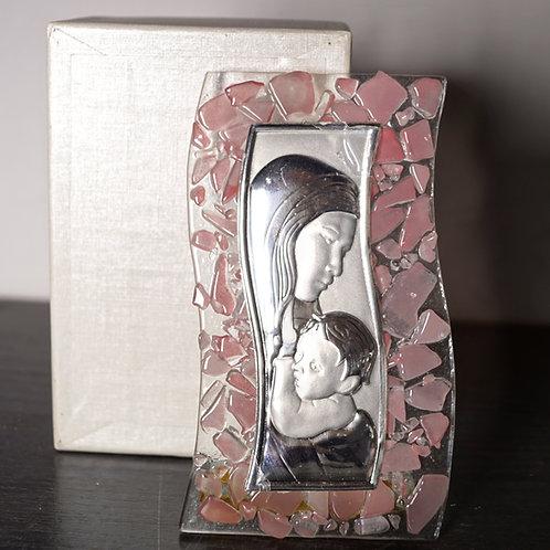 Icona Sacra Famiglia - Stock 11 pezzi: