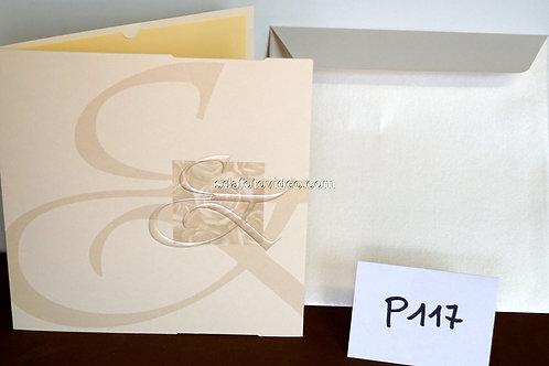 Partecipazione nozze - Stock 26 pezzi