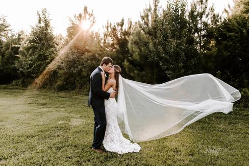 Northcutt Wedding