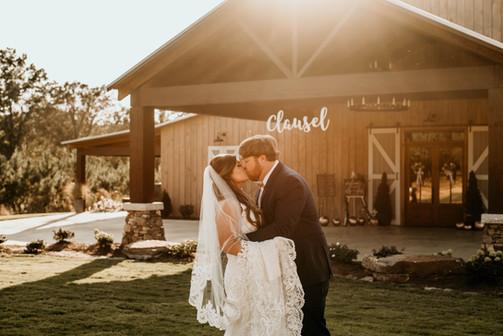 Clausel Wedding