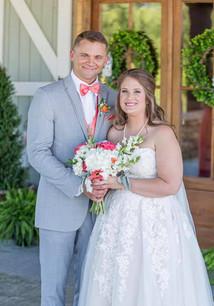 Garrison Wedding