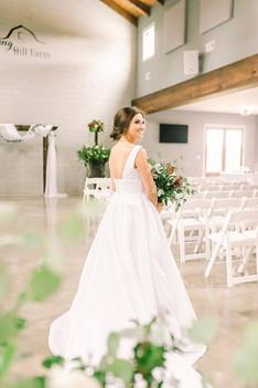 schay wedding