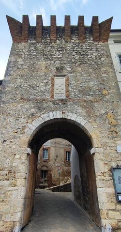 Porta S. Antonio