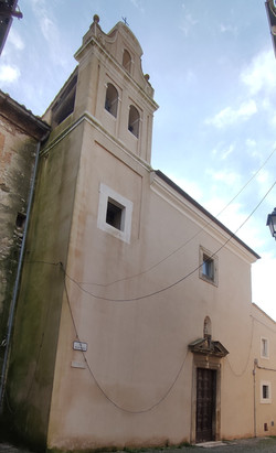 Complesso Santa Chiara