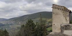 Torre Palombara