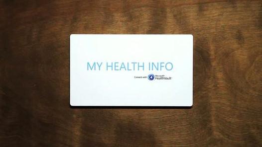 My Health Info