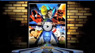 Experience Universal Studios