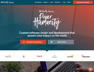 Mutually Human Website