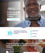 Diabetic Direct Website