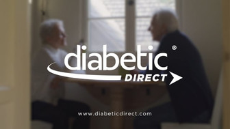Diabetic Brand Spot