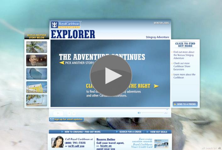 Exployer Interactive Newsletter