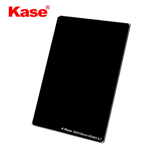 Kase Wolverine 3 stop Neutral Density Filter