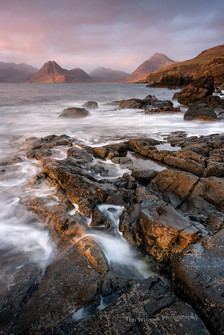 New Years Day at Elgol #3