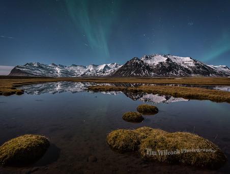 Iceland Aurora #3