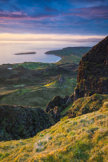 Down to Staffin
