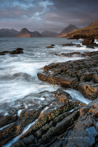 New Years Day at Elgol #2