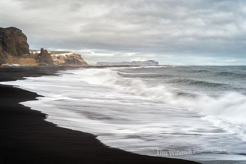 Vik Beach #1