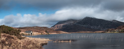 Loch Stack Panorama